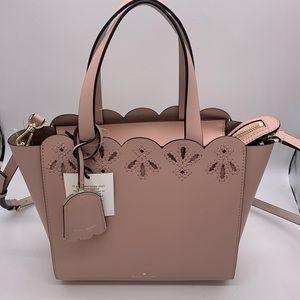 NWT KATE SPADE Magnolia Street Mini Mina satchel